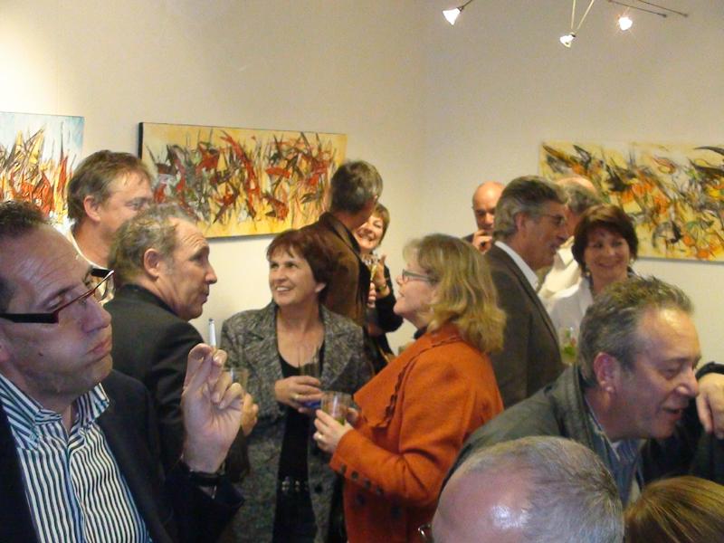"""""""Galería Cienfuegos"""", Luxemburgo 2010"""
